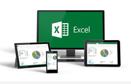 Excel تحليل وعرض البيانات باستخدام