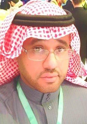 أ.عثمان أحمد العمودي