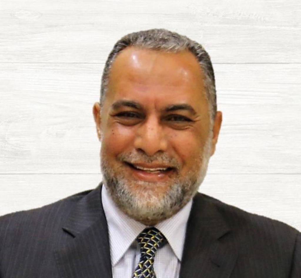م. جمال أحمد عرفة