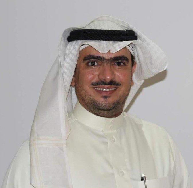 أ.محمد الاحمري